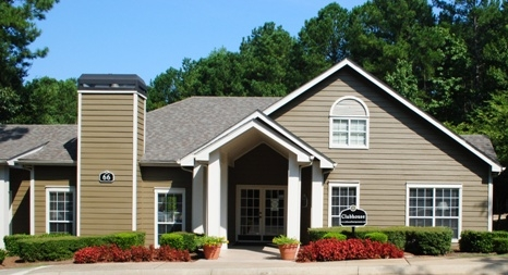 Jefferson Point Apartments, 66 Jefferson Pkwy, Newnan, GA 30263 - Clubhouse