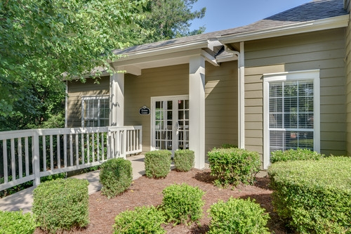 Jefferson Point Apartments, 66 Jefferson Pkwy, Newnan, GA 30263 - Fitness