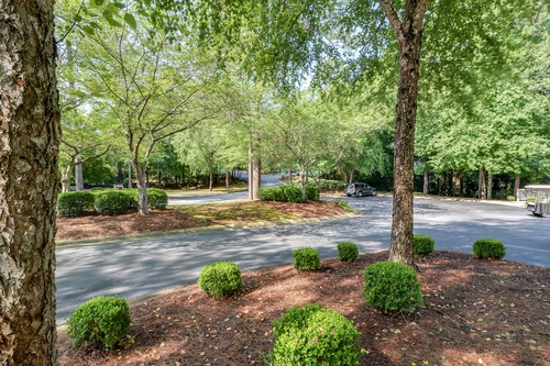 Jefferson Point Apartments, 66 Jefferson Pkwy, Newnan, GA 30263 - Front of Grounds