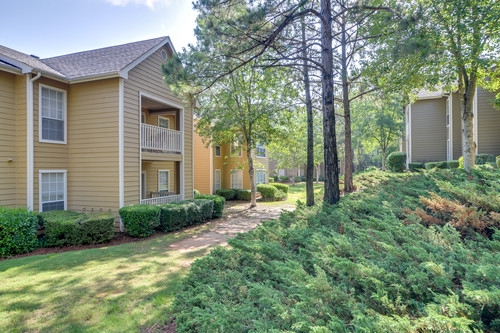 Jefferson Point Apartments, 66 Jefferson Pkwy, Newnan, GA 30263 - Grounds