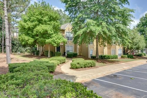 Jefferson Point Apartments, 66 Jefferson Pkwy, Newnan, GA 30263 - Grounds